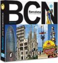 BARCELONA: CIUDAD MEDITERRANEA (ING) - 9788496783317 - VV.AA.