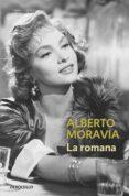 LA ROMANA - 9788497935517 - ALBERTO MORAVIA