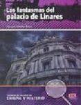 FANTASMAS DEL PALACIO DE LINARES - 9788498482317 - MANUEL REBOLLAR BARRO