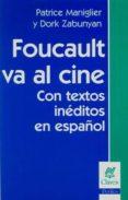 foucault va al cine-patrice maniglier-9789506026417
