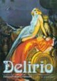 DELIRIO Nº 15: CIENCIA FICCION Y FANTASIA - 2910018957327 - VV.AA.