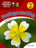 oxford primary skills reading and writing 2 skills book-helen casey-9780194674027