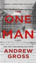 THE ONE MAN - 9781250079527 - ANDREW GROSS