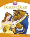 PENGUIN KIDS 3 BEAUTY AND THE BEAST READER - 9781408288627 - VV.AA.
