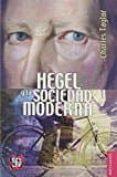 HEGEL Y LA SOCIEDAD MODERNA - 9786071621627 - CHARLES TAYLOR