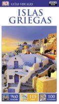 ISLAS GRIEGAS 2016 (GUIAS VISUALES) - 9788403511927 - VV.AA.
