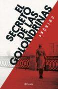 EL SECRETO DE LAS GOLONDRINAS (EBOOK) - 9788408207627 - ANONIMO