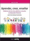APRENDER, CREAR, ENSEÑAR. DIDÁCTICA DE LAS ARTES PLÁSTICAS Y VISUALES EN EDUCACIÓN PRIMARIA - 9788416602827 - VV.AA.