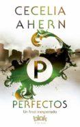 PERFECTOS - 9788416712427 - CECELIA AHERN