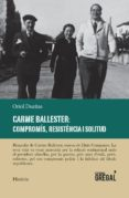carme ballester: compromís, resistència i solitud-oriol dueñas-9788417082727