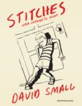 stitches-david small-9788417125127
