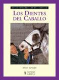 LOS DIENTES DEL CABALLO - 9788425517327 - ALISON SCHWABE