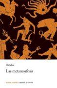 LAS METAMORFOSIS - 9788426125927 - PUBLIO OVIDIO NASON