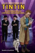 EL MISTERIO DE LAS CARTERAS DESAPARECIDAS (LAS AVENTURAS DE TINTI N) - 9788426138927 - VV.AA.