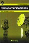 RADIOCOMUNICACIONES - 9788426722027 - FRANCISCO RAMOS PASCUAL
