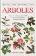 ARBOLES UNA GUIA VISUAL - 9788428209427 - ALLEN J. COOMBES