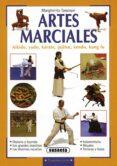 ARTES MARCIALES - 9788430539727 - MARGHERITA TASSINARI