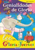 GENIALIDADES DE GLORIA - 9788430567027 - GLORIA FUERTES