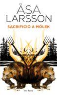 SACRIFICIO A MÓLEK (EBOOK) - 9788432215827 - ASA LARSSON