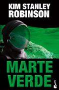 MARTE VERDE (TRILOGIA MARCIANA 2) - 9788445001127 - KIM STANLEY ROBINSON