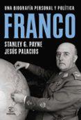 BIOGRAFIA DE FRANCO - 9788467009927 - JESUS PALACIOS