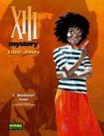 XIII MYSTERY (VOL. 3): LITTLE JONES - 9788467906127 - YANN