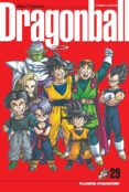 DRAGON BALL Nº29/34 - 9788468470627 - AKIRA TORIYAMA
