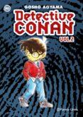 DETECTIVE CONAN II Nº 86 - 9788468480527 - GOSHO AOYAMA