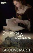EL RETRATO DE ALANA - 9788468787527 - CAROLINE MARCH
