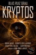 KRYPTOS (EBOOK) - 9788490691427 - BLAS RUIZ GRAU