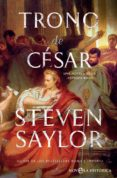 EL TRONO DE CÉSAR (EBOOK) - 9788491644927 - STEVEN SAYLOR