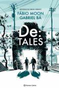 de tales (ebook)-gabriel ba-fabio moon-9788491736127