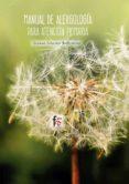 MANUAL DE ALERGOLOGIA PARA ATENCION PRIMARIA (4ª ED.) - 9788491762027 - SUSANA CABRERIZO BALLESTEROS
