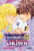 MIDNIGHT CHILDREN Nº 1 - 9788492449927 - MAYU SHINJO