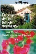 EL VIAJE DE UN DUENDE VEGETARIANO - 9788493382827 - ANA MORENO