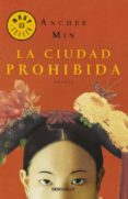 LA CIUDAD PROHIBIDA - 9788497935227 - ANCHEE MIN