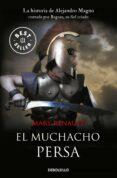 EL MUCHACHO PERSA - 9788497936927 - MARY RENAULT