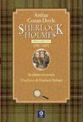 SHERLOCK HOLMES. OBRAS COMPLETAS (1917-1927) - 9788497944427 - ARTHUR CONAN DOYLE