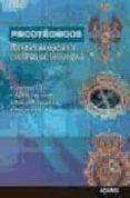PSICOTENICOS FUERZAS ARMADAS Y CUERPOS DE SEGURIDAD - 9788498187427 - VV.AA.