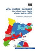 vots, electors i corrupcio-gemma rubi-josep maria armengol-9788498835427