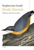 desde darwin (ebook)-stephen jay gould-9788498921427