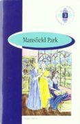 MANSFIELD PARK (2º BACHILLERATO) - 9789963465927 - JANE AUSTEN