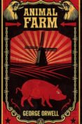 ANIMAL FARM - 9780141036137 - GEORGE ORWELL