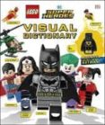 LEGO DC COMICS SUPER HEROES VISUAL DICTIONARY UPDA - 9780241320037 - VV.AA.