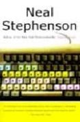 IN THE BEGINNING...WAS THE COMMAND LINE - 9780380815937 - NEAL STEPHENSON