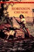 ROBISON CRUSOE - 9780553213737 - DANIEL DEFOE