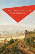 the council of egypt-leonardo sciascia-9781784978037