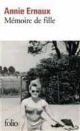 mémoire de fille-annie ernaux-9782072763137