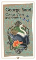 contes d une grand-mere-george sand-9782081450837