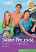BESTE FREUNDE B1/1: DEUTSCH FÜR JUGENDLICHE.DEUTSCH ALS FREMDSPRACHE / KURSBUCH - 9783193010537 - VV.AA.